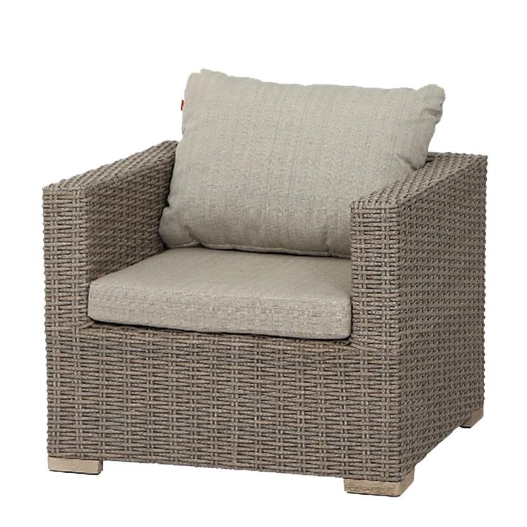 polyrattan sessel preisvergleich die besten angebote online kaufen. Black Bedroom Furniture Sets. Home Design Ideas