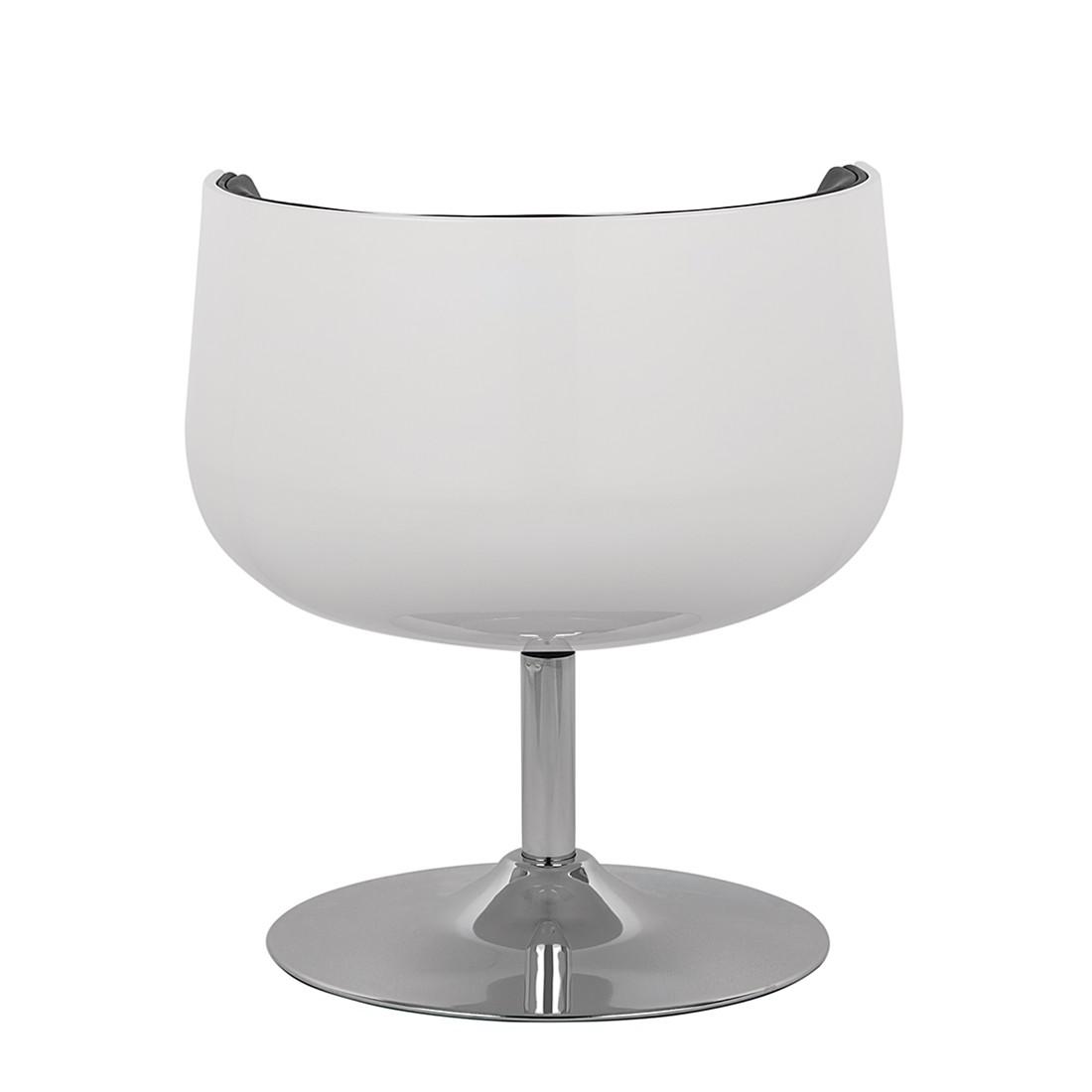 Loungesessel weiß  Jetzt bei Home24: Sessel von Fredriks | Home24
