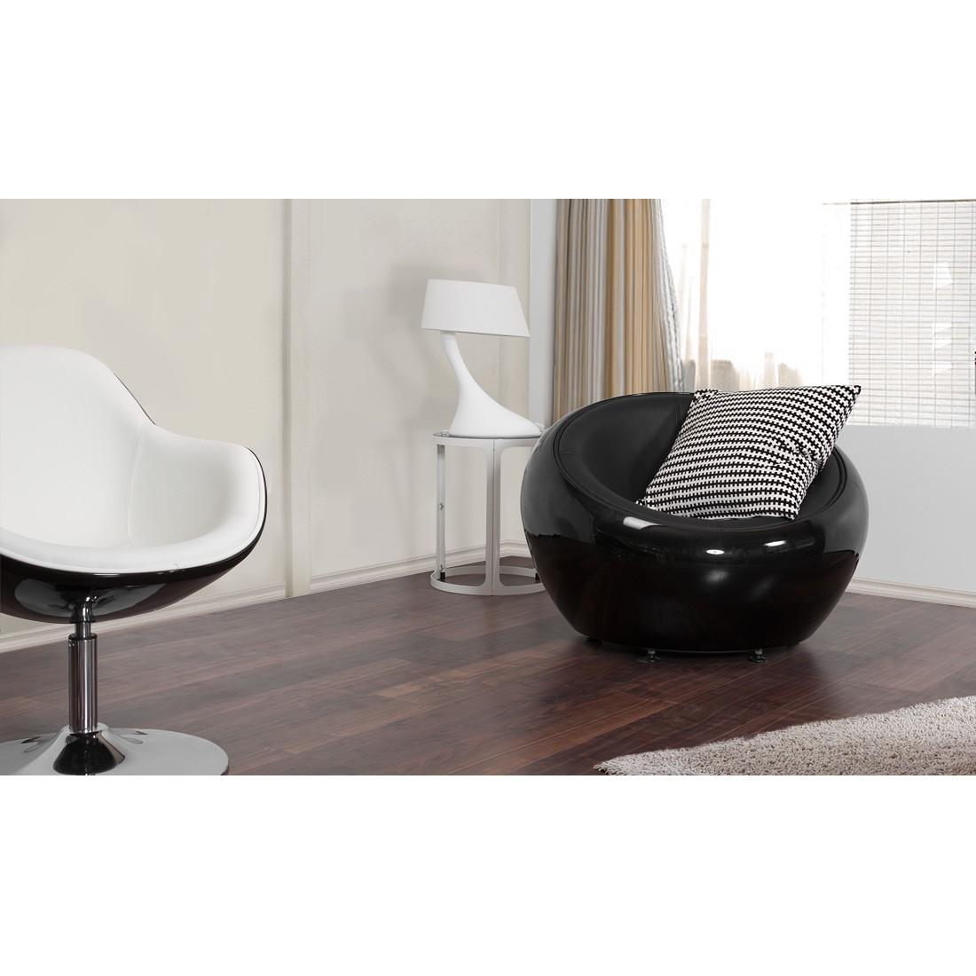 Lounge sessel  Sessel Cartago Kunstleder | Home24