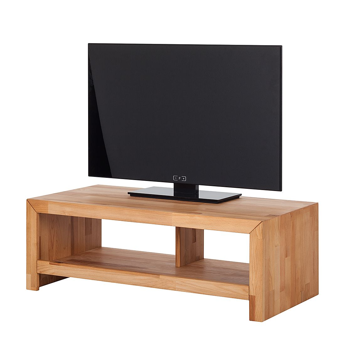 Supporto tv kirea i - legno massello di faggio Mobile TV KireaWOOD I - Durame di faggio, Ars Natura