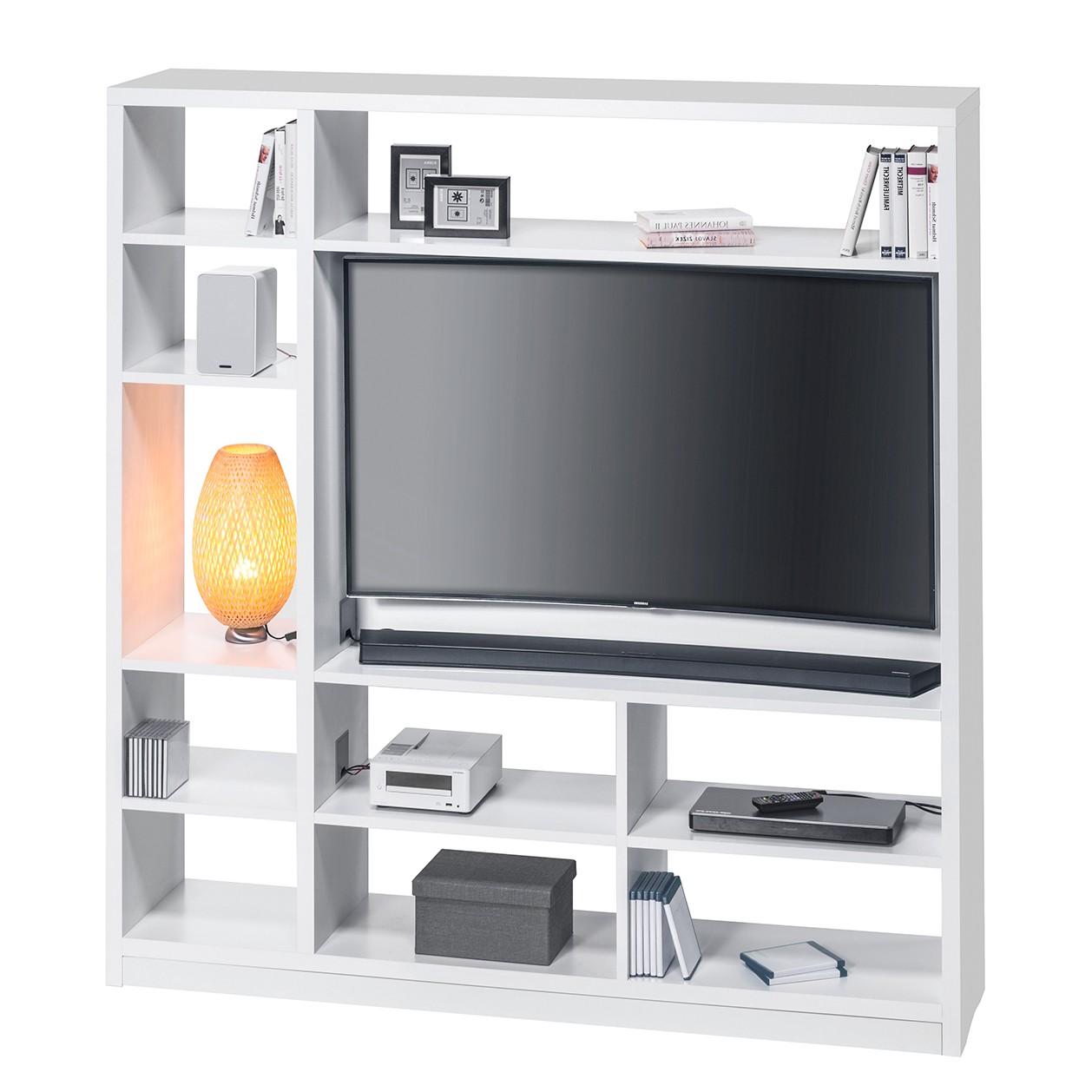 regal cableboard iii wei maja m bel g nstig online kaufen. Black Bedroom Furniture Sets. Home Design Ideas