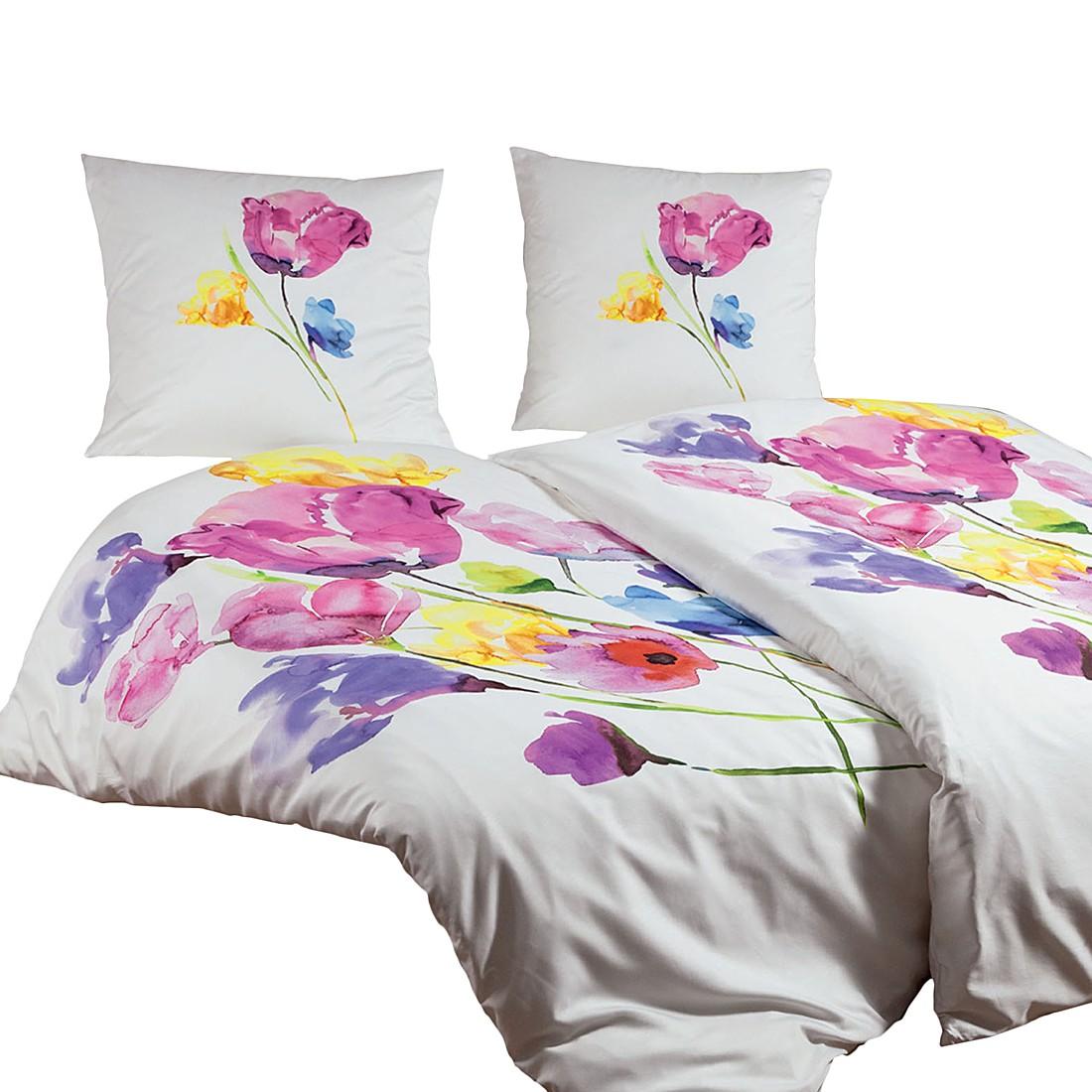 kleine wolke mako satin linge de lit prix et offres kleine wolke. Black Bedroom Furniture Sets. Home Design Ideas