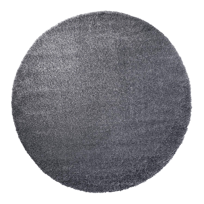 Teppich Cosy Glamour II - Silber - 200 x 200 cm, Esprit Home