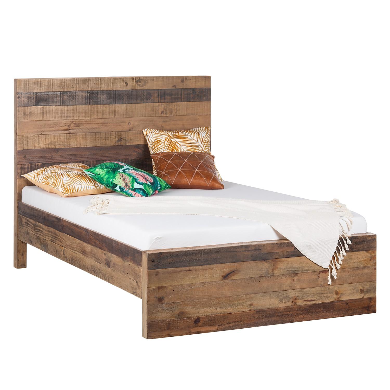 15 sparen massivholzbett tamati von ars natura ab 379. Black Bedroom Furniture Sets. Home Design Ideas
