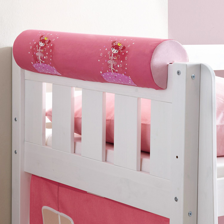 Nackenrolle Pferd - Pink, Ticaa