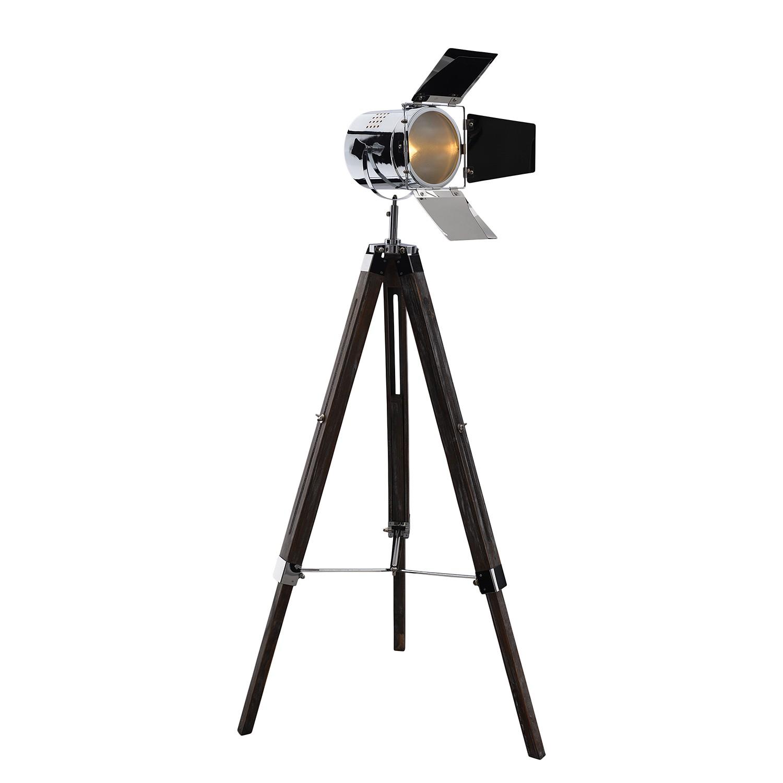 stehleuchte tripod affordable clever tripod lampe l mojo. Black Bedroom Furniture Sets. Home Design Ideas