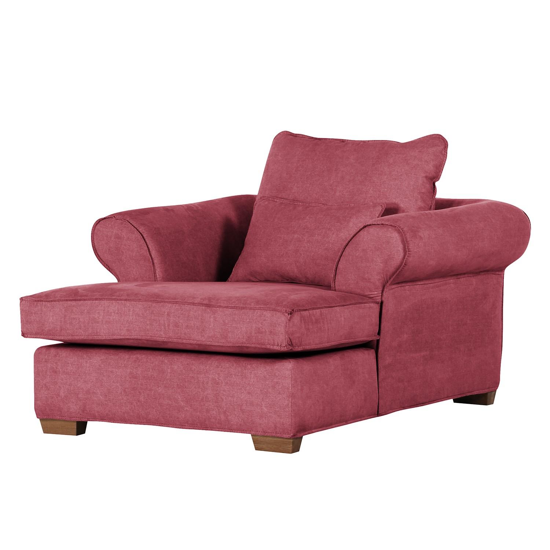 ohrensessel colmar xl webstoff creme blumenmuster. Black Bedroom Furniture Sets. Home Design Ideas