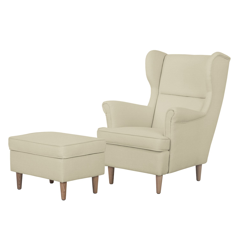 ohrensessel mit hocker sonstige preisvergleiche erfahrungsberichte und kauf bei nextag. Black Bedroom Furniture Sets. Home Design Ideas
