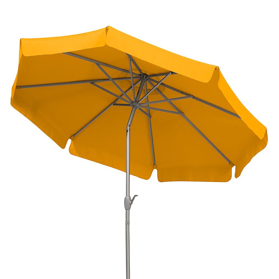 parasol geel kopen online internetwinkel. Black Bedroom Furniture Sets. Home Design Ideas