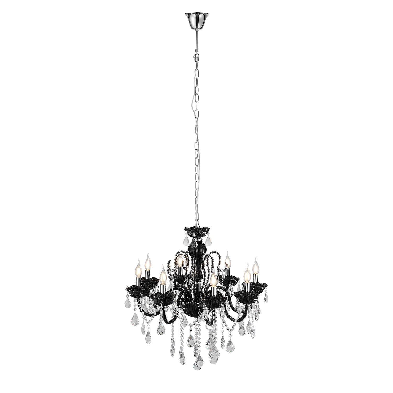 paul neuhaus 5 flammig preisvergleich die besten angebote online kaufen. Black Bedroom Furniture Sets. Home Design Ideas