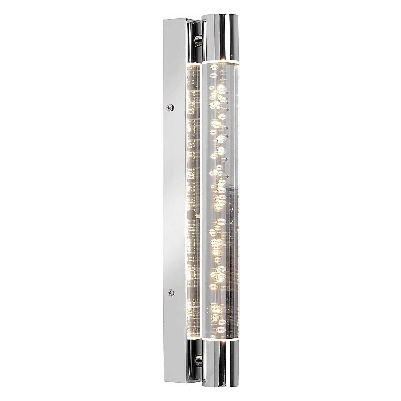 EEK A+, LED-Wandleuchte Bubbles Shine I - Acrylglas / Stahl - 2-f bei Home24 - Lampen
