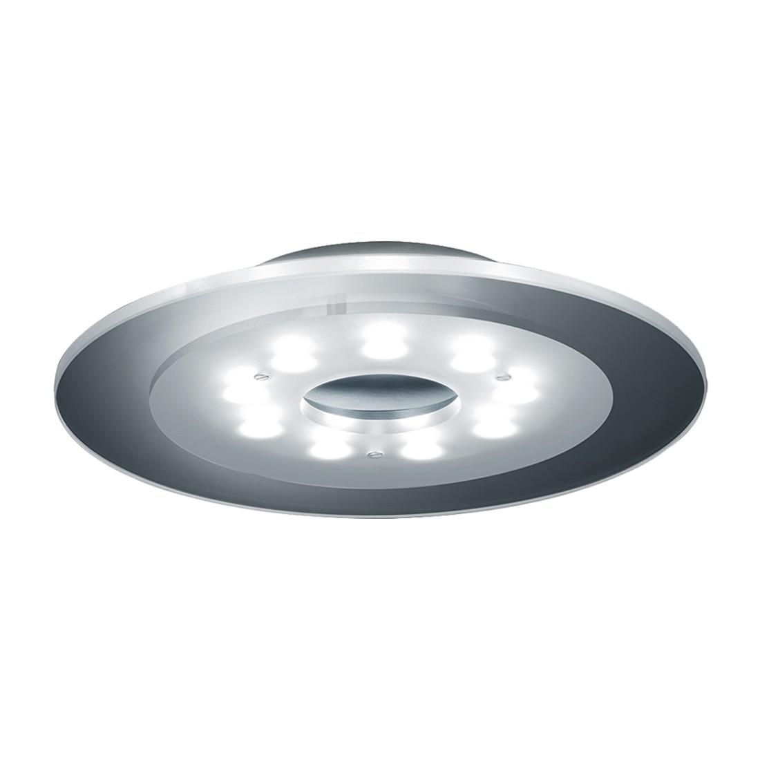 energie  A+, Plafondlamp Alide - metaal zilverkleurig, Helestra