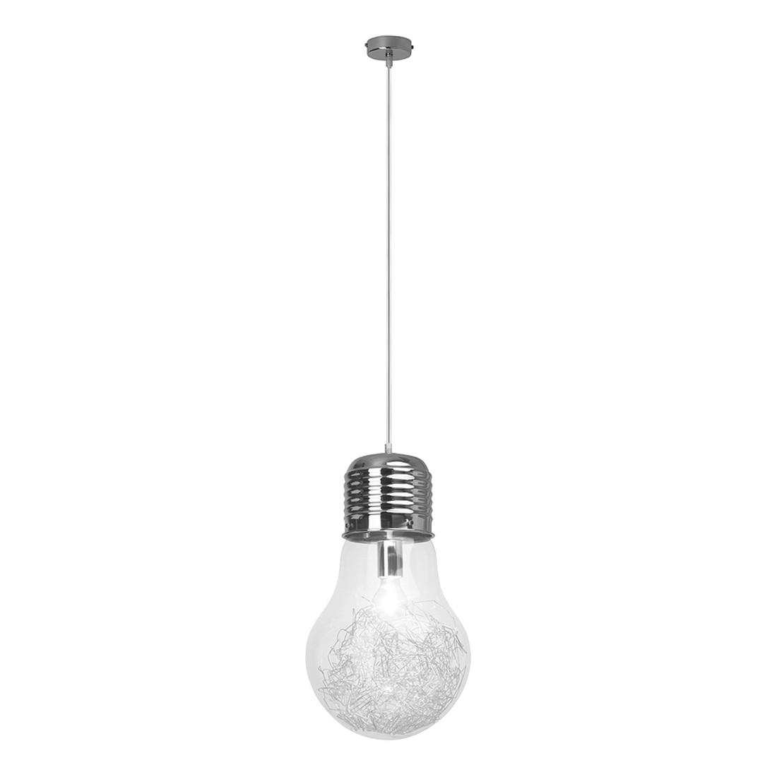 EEK A++, Pendelleuchte Bulb - 1-flammig, Brilliant