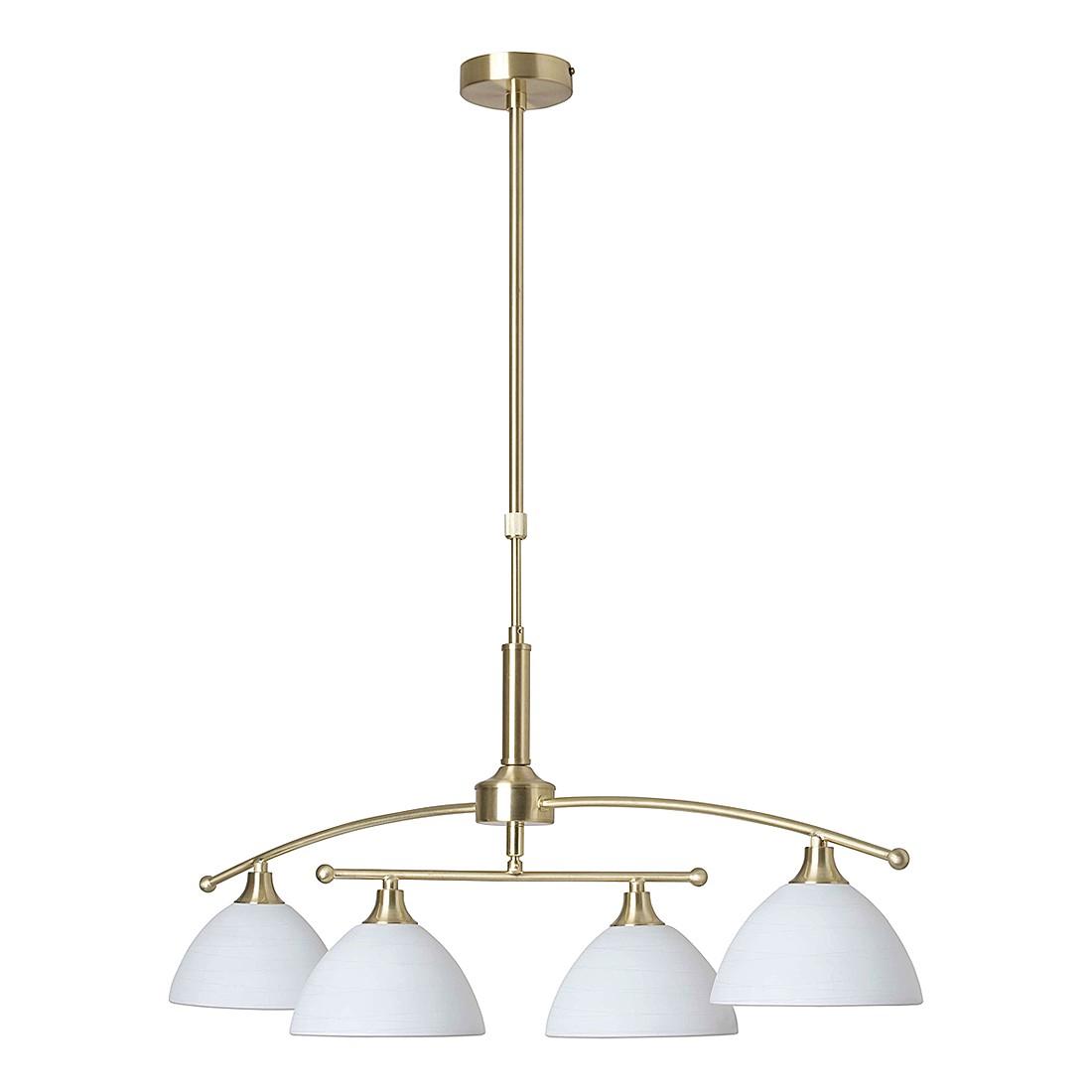 energie  A++, Hanglamp Enzio - 4 lichtbronnen, Brilliant
