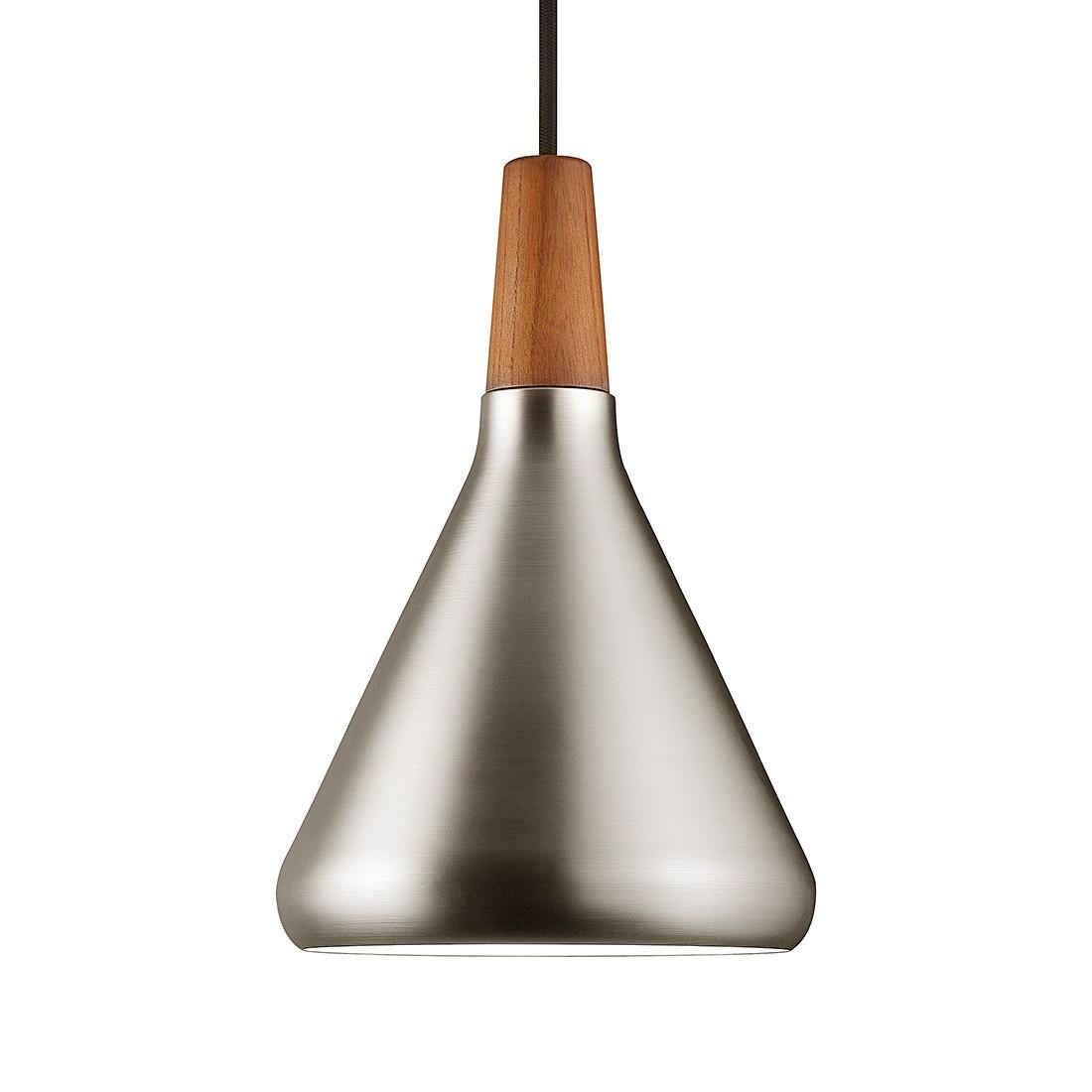 EEK A++, Pendelleuchte Float 18 - Metall - Silber - 1-flammig, Nordlux