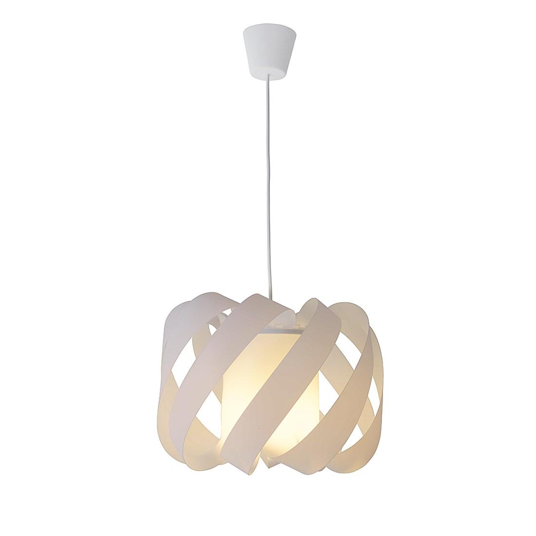 energie  A++, Hanglamp - kunststof 1 lichtbron, Näve