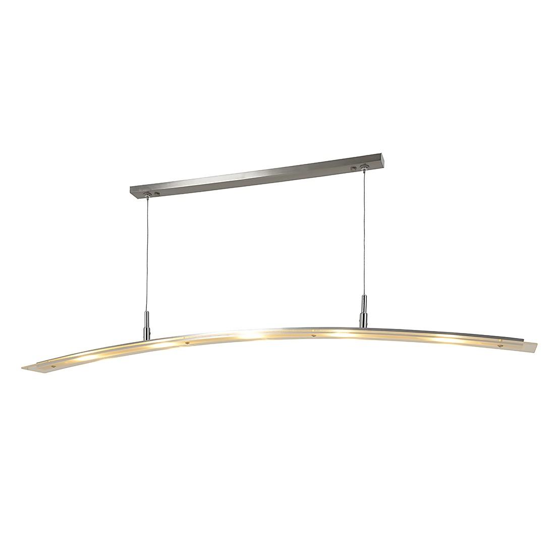 EEK A+, Pendelleuchte - Metall/Kunststoff - 5-flammig, Näve bei Home24 - Lampen