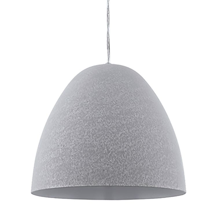 energie  A++, Hanglamp Sarabia - staal - 1 lichtbron - 110 - 27.5, Eglo