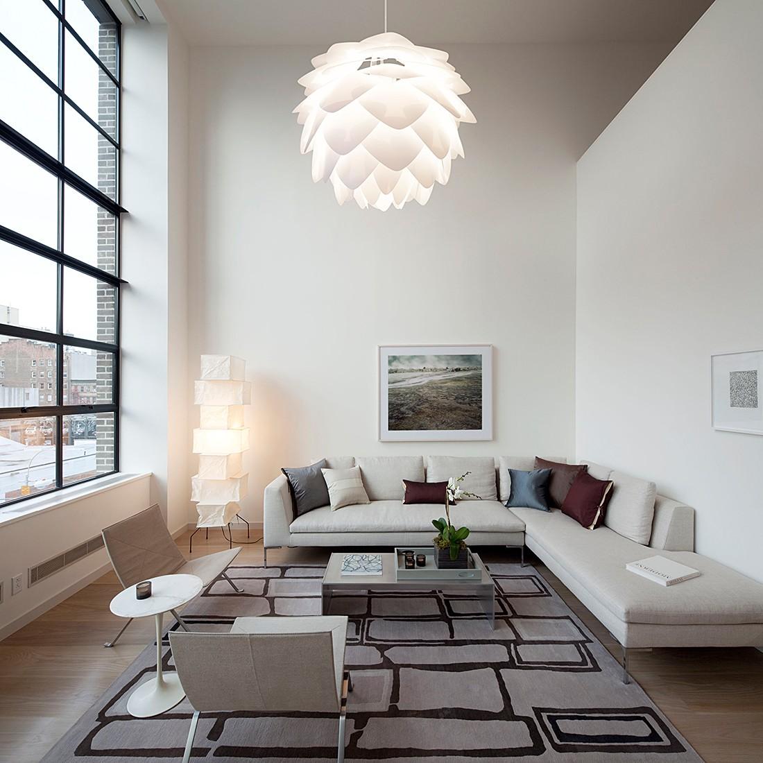 lampe artischocke moderne kunst eiche holz anhnger. Black Bedroom Furniture Sets. Home Design Ideas