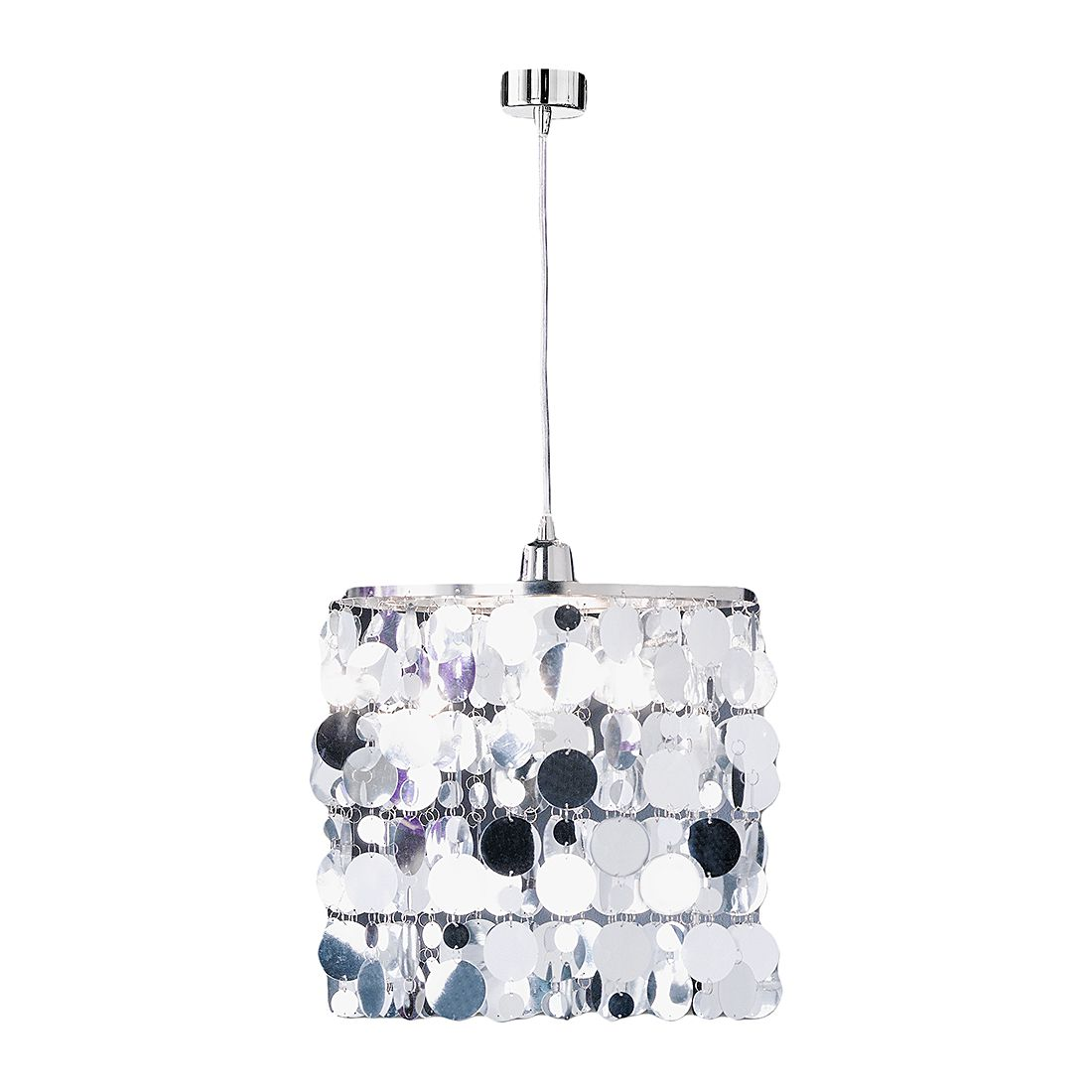 energie  A++, Hanglamp Terraza -1 lichtbron, Honsel