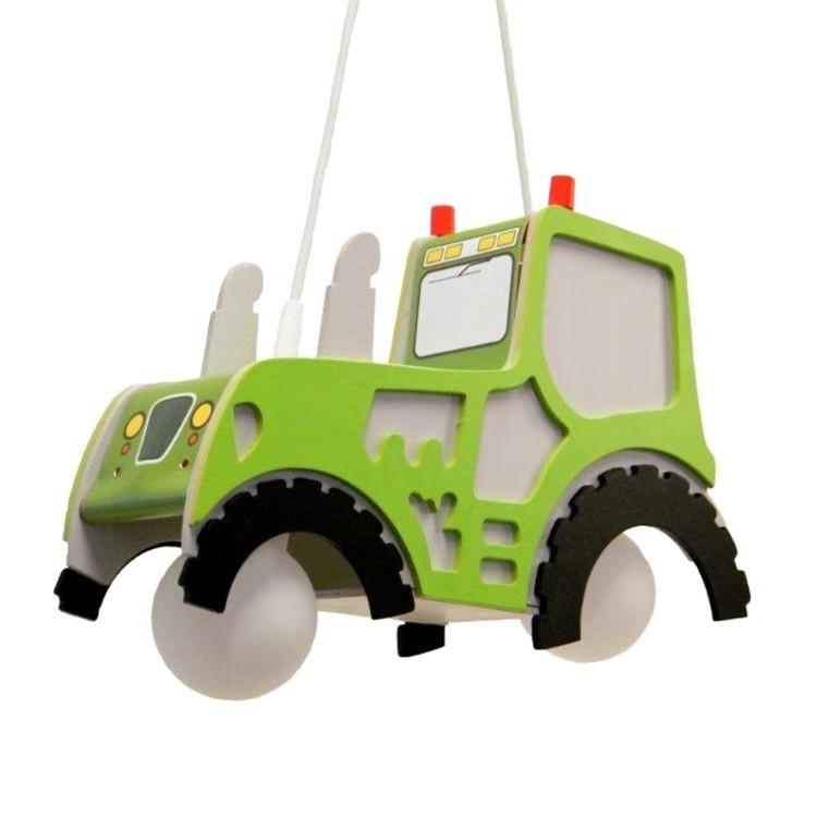 energie  A++_ Wandlamp Tractor   hout 2 lichtbronnen_ Elobra
