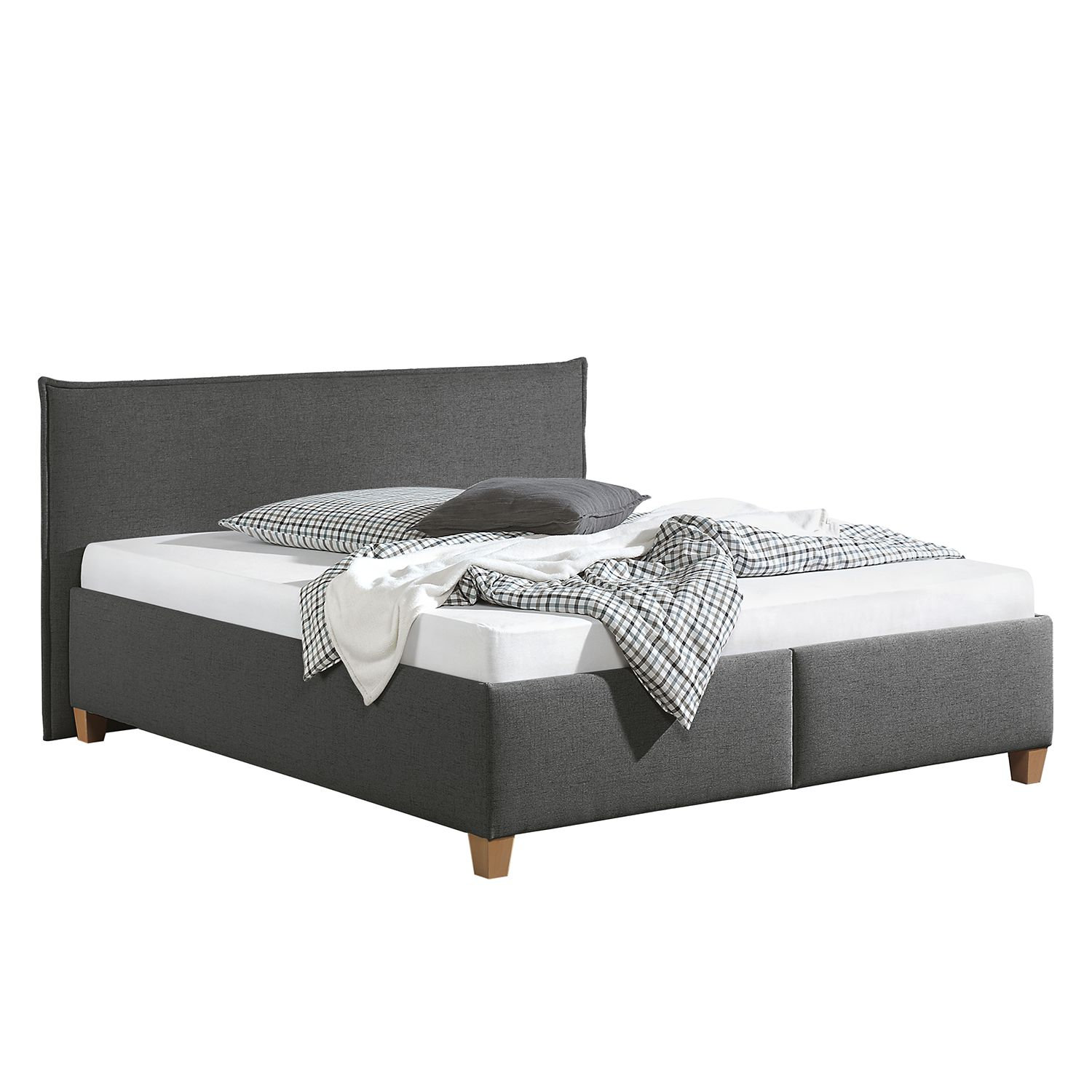scrapeo contour de lit matelas sommier 90 x 200. Black Bedroom Furniture Sets. Home Design Ideas