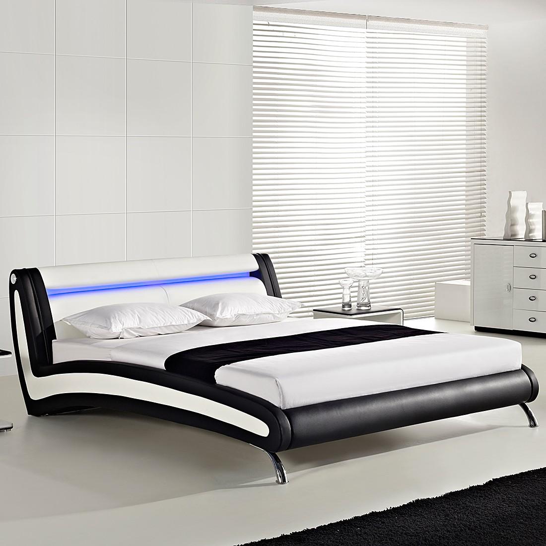 20 sparen polsterbett picard nur 399 99 cherry m bel home24. Black Bedroom Furniture Sets. Home Design Ideas