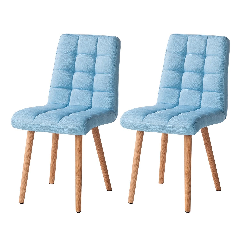 13 sparen polsterstuhl doskie 2er set nur 129 99 cherry m bel. Black Bedroom Furniture Sets. Home Design Ideas