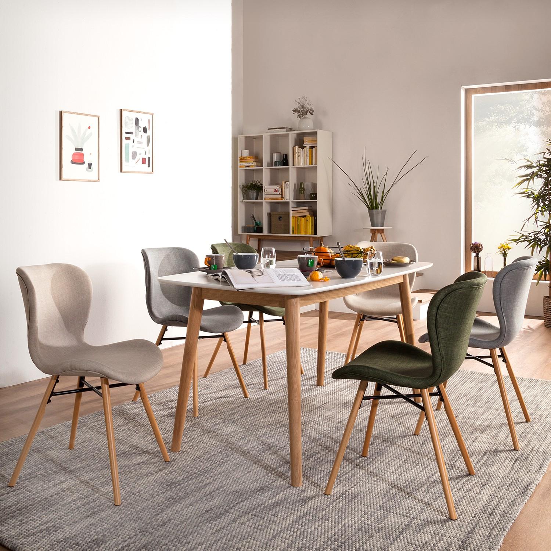 13 sparen polsterstuhl livaras 2er set nur 129 99 cherry m bel home24. Black Bedroom Furniture Sets. Home Design Ideas