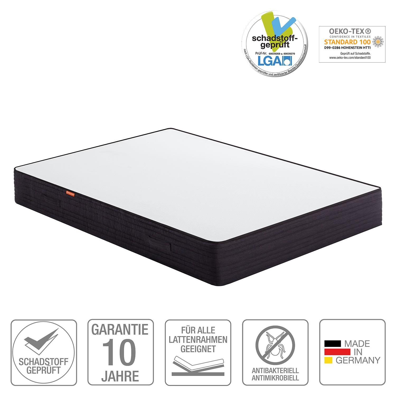 Premium Komfortmatratze Smood - 180 x 190cm