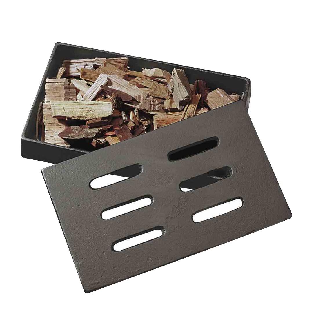 Räucher Box für Gasgrills - Metall, Char Broil