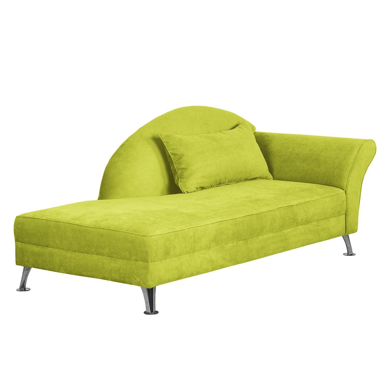 recamiere kendale i webstoff armlehne davorstehend. Black Bedroom Furniture Sets. Home Design Ideas