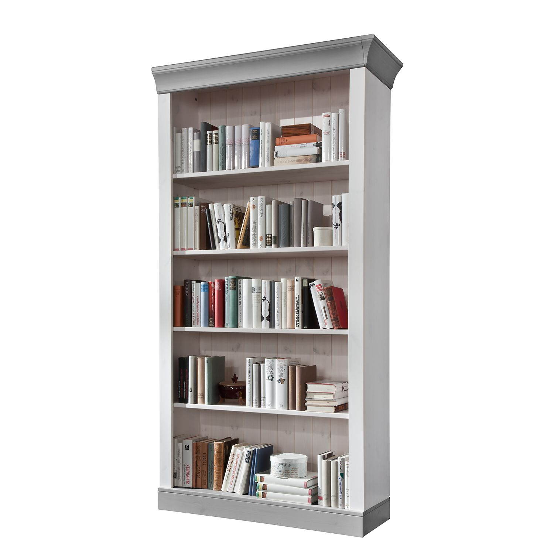 regal kiefer preisvergleich die besten angebote online kaufen. Black Bedroom Furniture Sets. Home Design Ideas