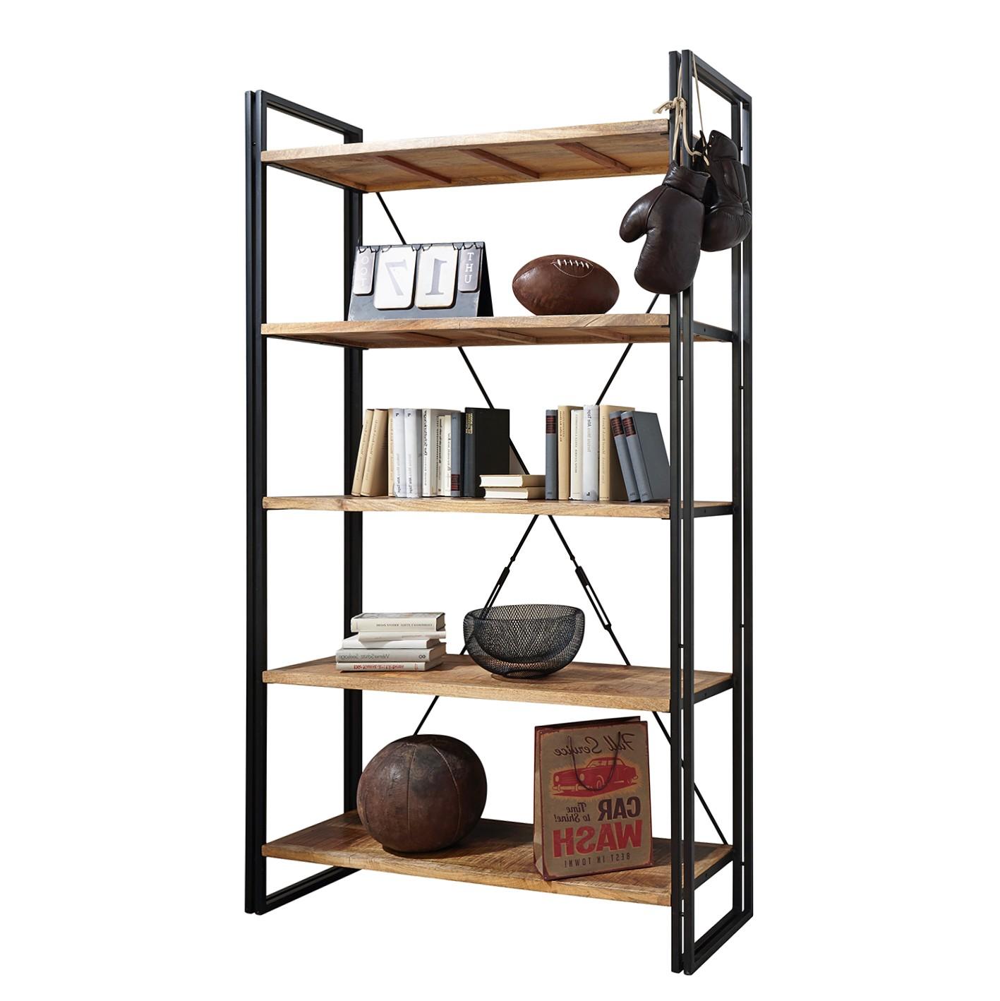 regal eisen preisvergleich die besten angebote online kaufen. Black Bedroom Furniture Sets. Home Design Ideas