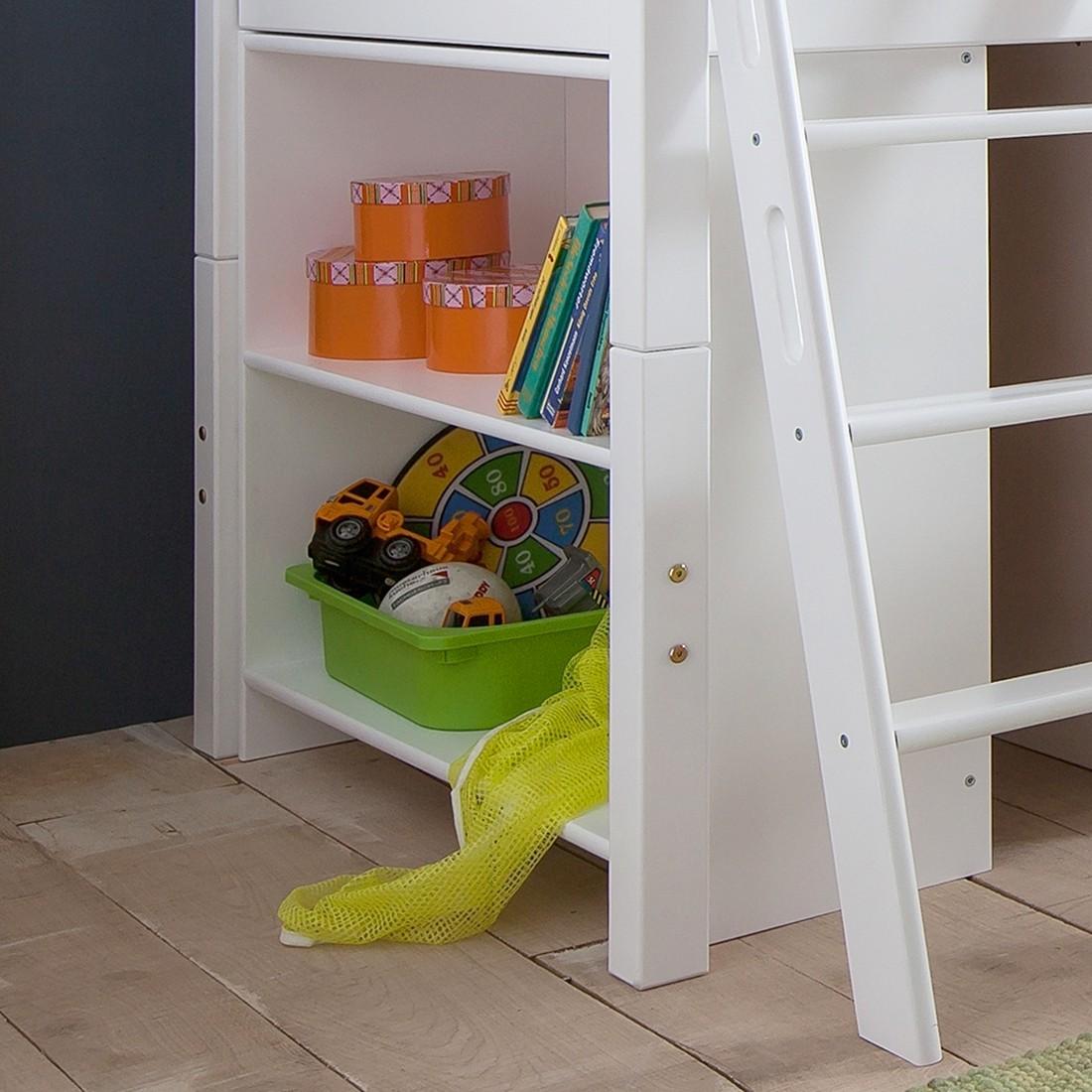 regal buche massiv preisvergleich die besten angebote online kaufen. Black Bedroom Furniture Sets. Home Design Ideas