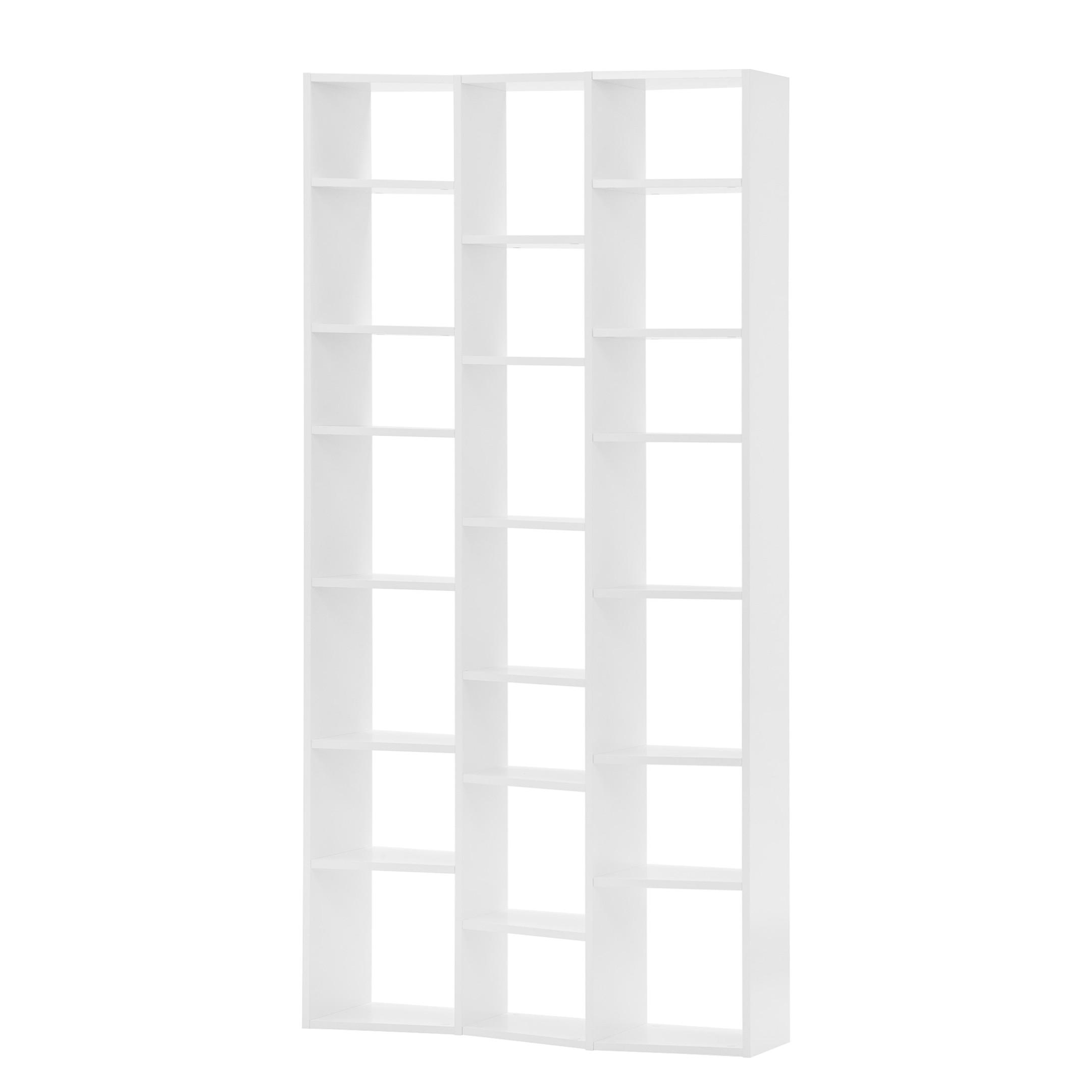 Regal Maze IV, loftscape