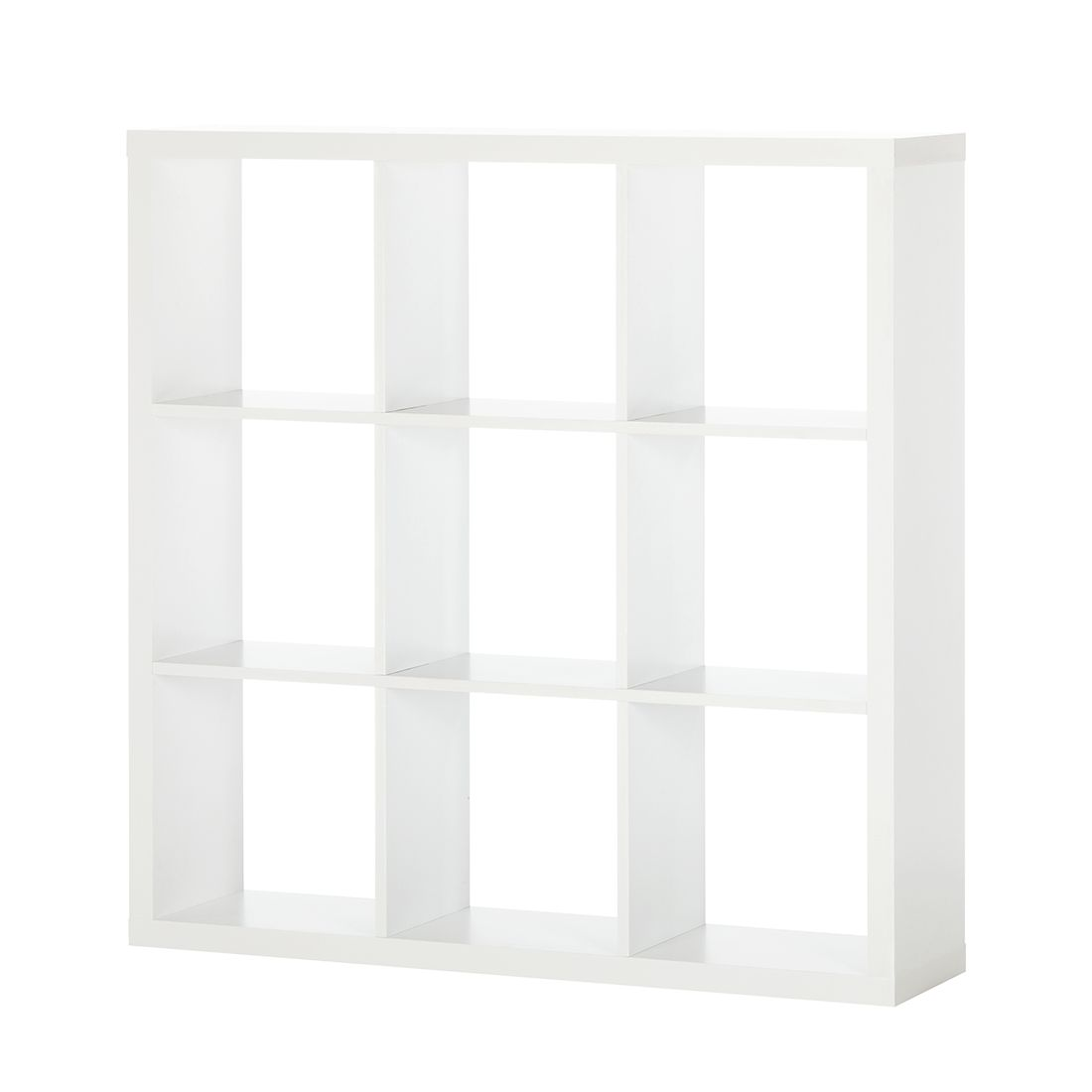 Scaffale Shelfy - Bianco, loftscape