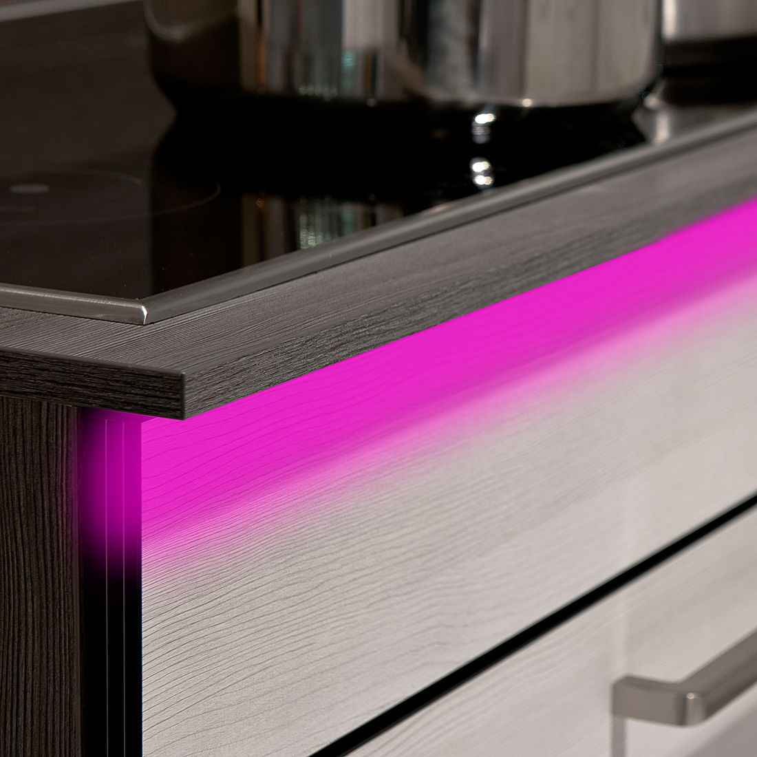 energie  A+, LED- Flexband Led- Flex - 60 lichtbronnen, Nino Leuchten