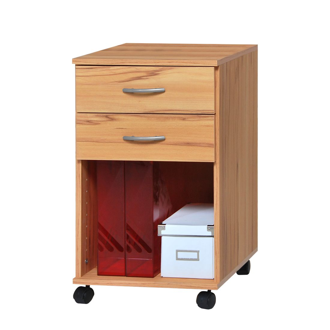 Rollcontainer kernbuche preisvergleiche for Home24 office