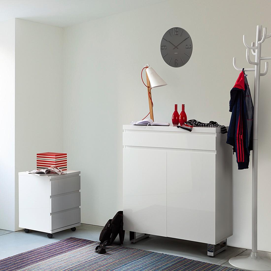 Rollcontainer kunststoff 3 schubladen  home24office Container – für ein modernes Zuhause | Home24