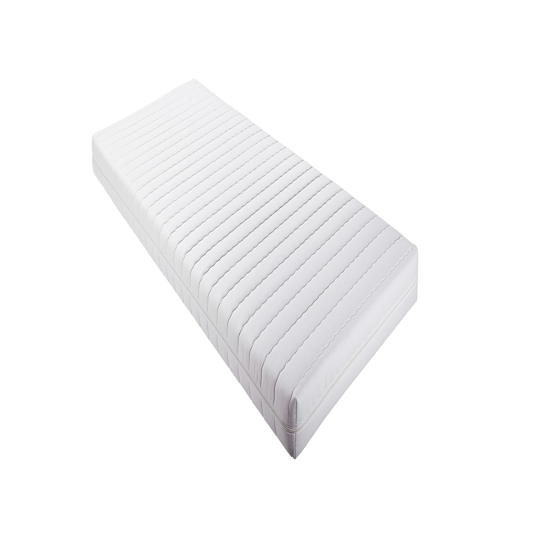 Materasso avvolgibile Allergena - Bianco - 90 x 200cm, Relita