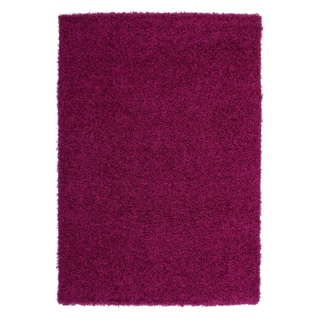 Teppich Salsa - Violett - 200 x 290 cm, Obsession