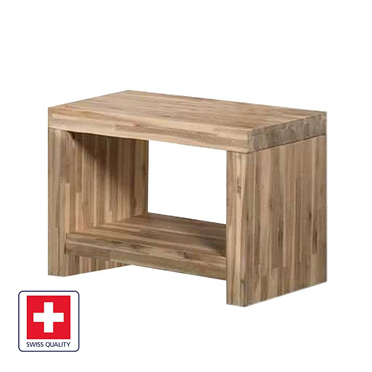 nachttisch 40 cm hoch gallery of nachttisch massivholz sheesham design cm hoch mit schublade fr. Black Bedroom Furniture Sets. Home Design Ideas
