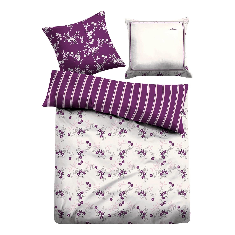 weiss lila bettw sche interessante ideen. Black Bedroom Furniture Sets. Home Design Ideas