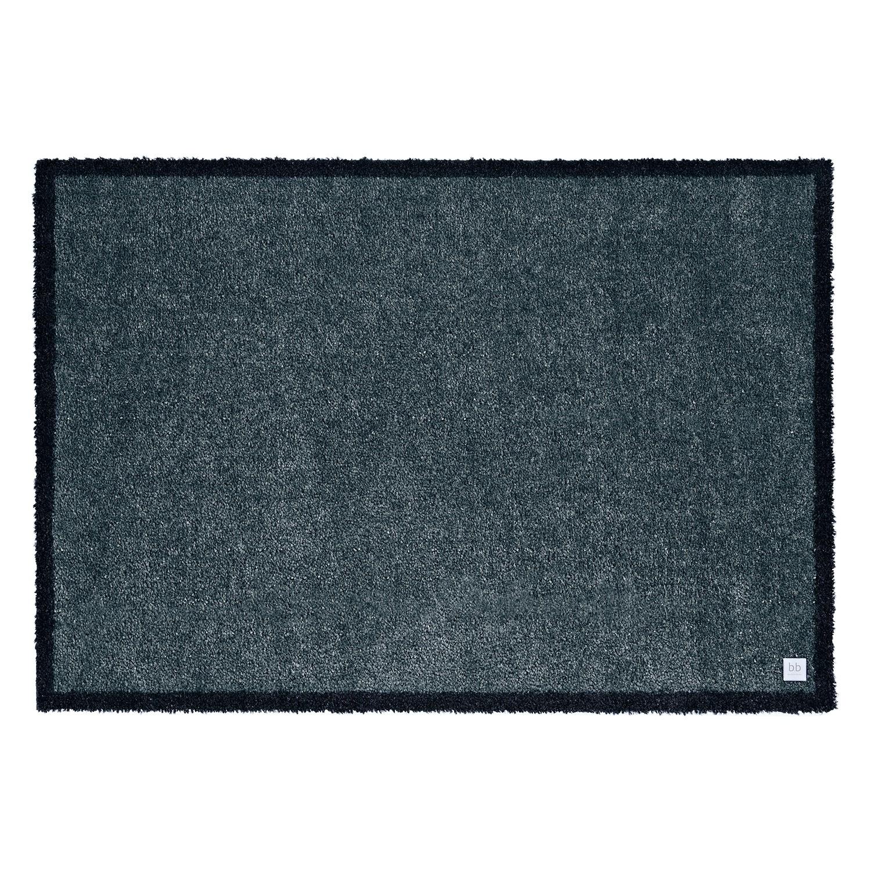 Deurmat Touch - grijs - 50x70cm, barbara becker home passion