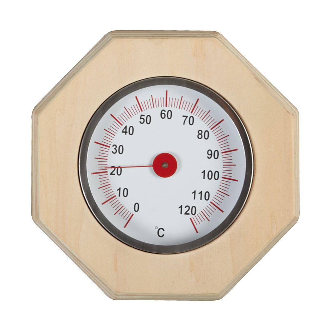Sauna Thermometer, Nicol Wohnausstattungen