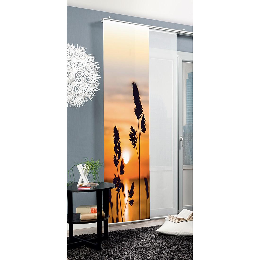 schiebevorhang orange preisvergleiche erfahrungsberichte und kauf bei nextag. Black Bedroom Furniture Sets. Home Design Ideas