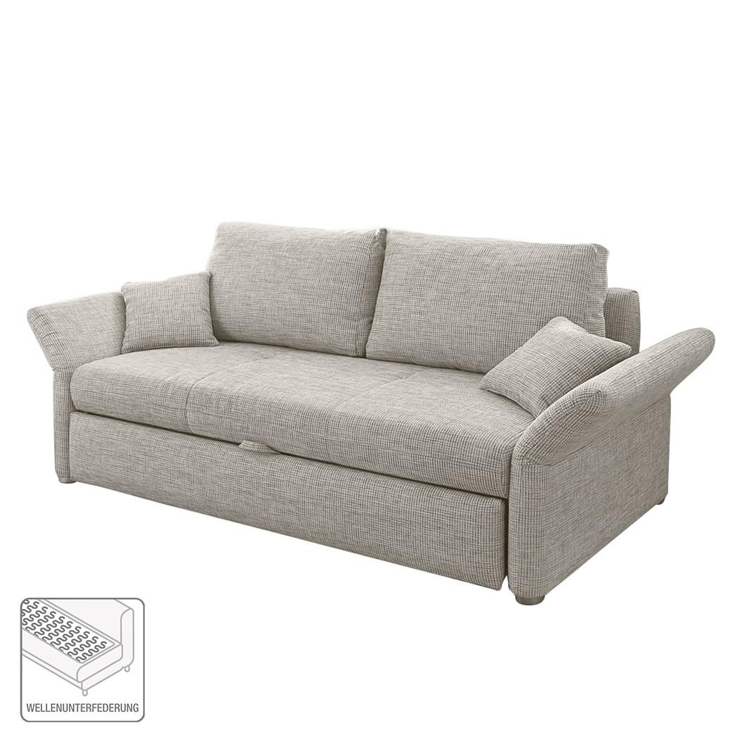 schlafsofa billimora strukturstoff 220 cm home design. Black Bedroom Furniture Sets. Home Design Ideas
