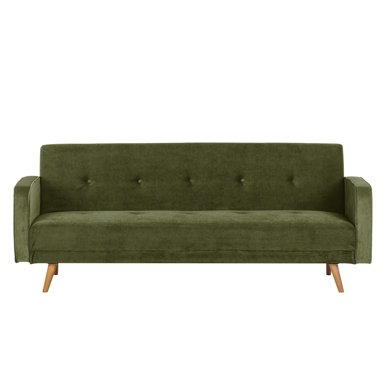 Schlafsofa dunkelgrün  Einzelsofa von Mørteens bei Home24 bestellen | home24