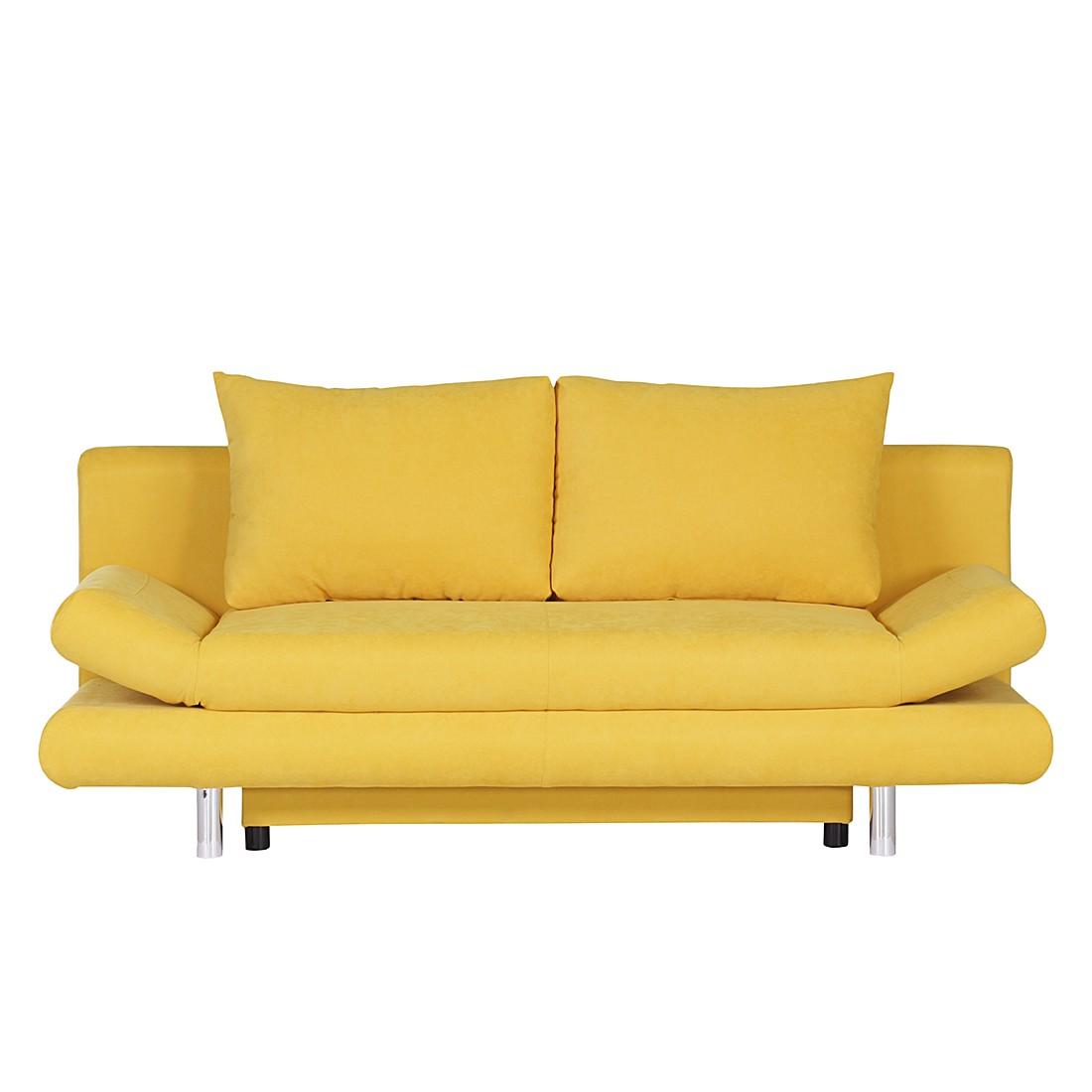 Schlafsofa gelb  Studio Monroe Designersofa – für ein modernes Heim | home24